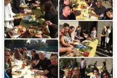 Thanksgiving Lunch1