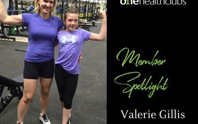 Member Spotlight – Valerie Gillis