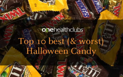 The Top 10 Best (and Worst) Halloween Candy