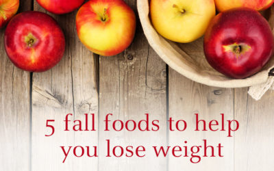 5 Fall Foods to Help You Lose Weight