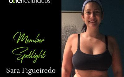 Member Spotlight: Sara Figueiredo