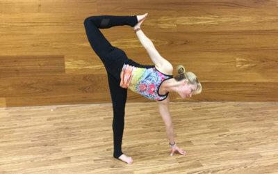 7 Tips for Yoga Balance Poses
