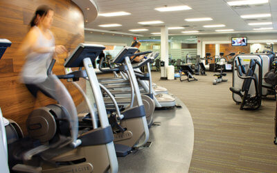9 Gym Etiquette Rules to Consider