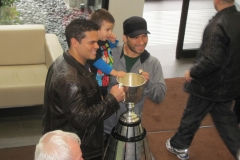 Grey Cup and staff lunch 003