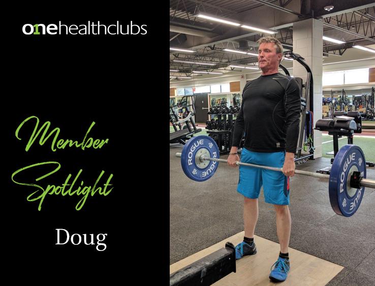 Member Spotlight – Doug