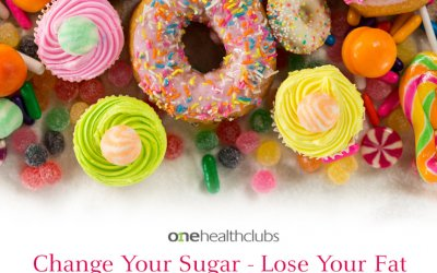 Change Your Sugar – Lose Your Fat!