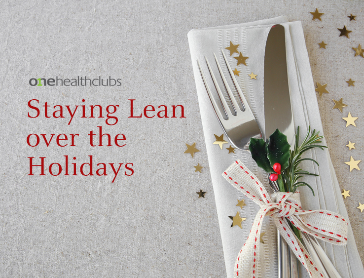 Staying Lean Over the Holidays