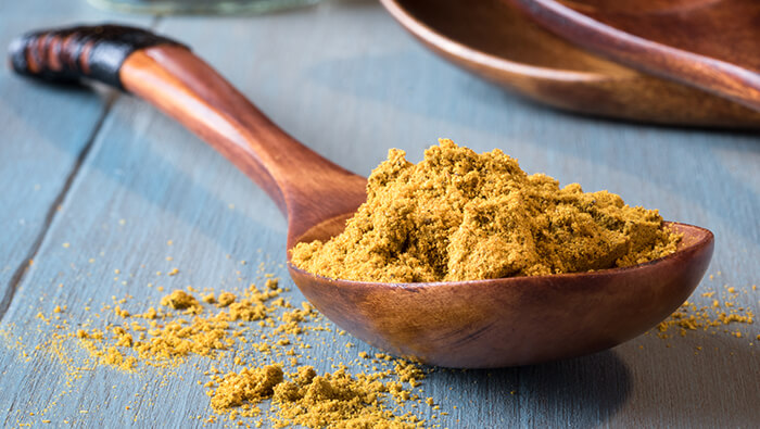 Spice of Life – 5 Health Benefits of Curry Powder