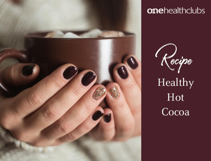 Recipe of the Week: Healthy Hot Cocoa