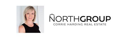 North Group Corrie Harding Real Estate