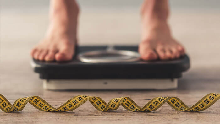 11 Reasons You're Not Losing Weight