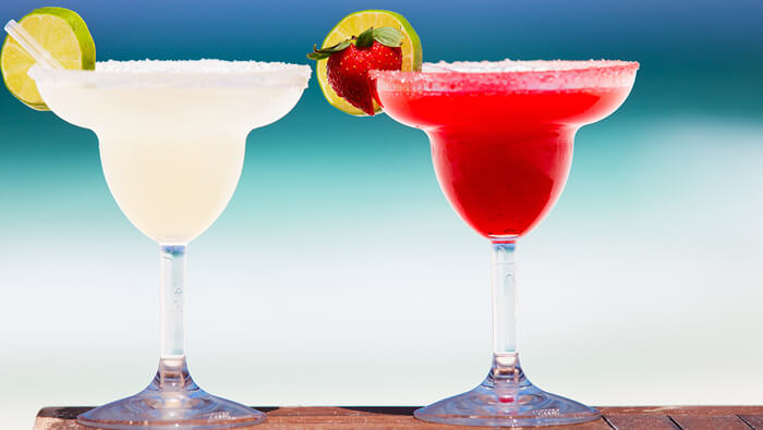 The 4 Worst Alcoholic Drinks For Your Waistline