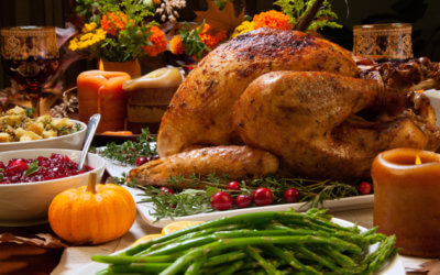 5 Proven Tips To Avoid Overeating This Thanksgiving