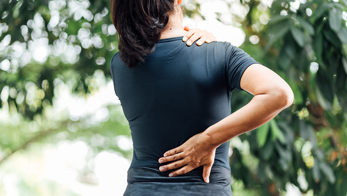 Top 3 Exercises For Sore Backs With Dr. John Morrow