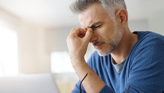 7 Natural Remedies For Headaches