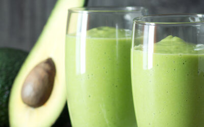 Avocado Guru Smoothie