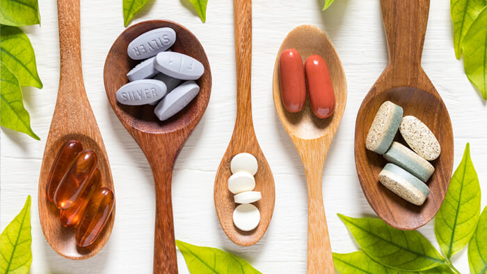 Best supplements for nutrition