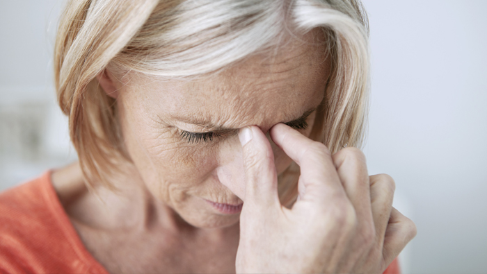 5 natural remedies for congestion